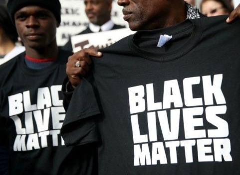 BLACK LIVES MATTERS: Taking back our lives, bodies, and political rights in America.