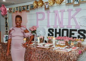 View More: http://82stu.pass.us/pinkshoes2017