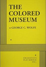 colored museum