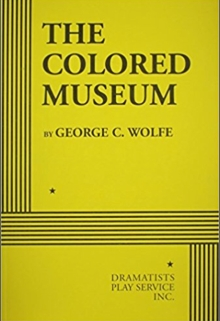 colored museum